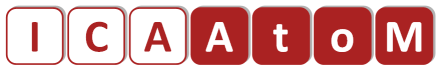Logotipo ICA AtoM